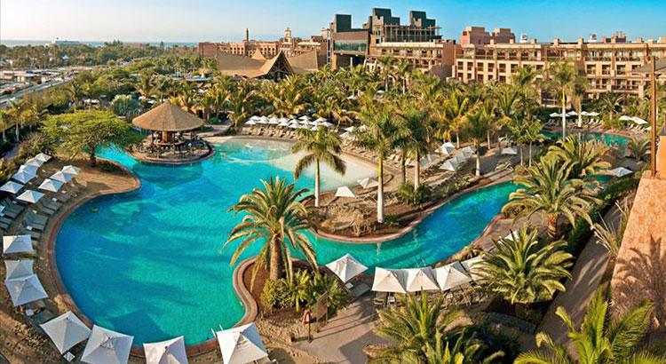 Populairste familiehotels Canarische eilanden
