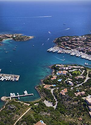 Badplaatsen Sardinie: olbia