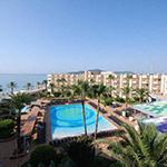 Leukste Europese eilanden: Ibiza, Hotel Garbi Ibiza & Spa