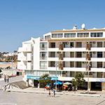 Verblijven in het oude centrum Albufeira: Edificio Albufeira Appartementen