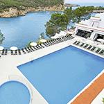 Leukste badplaatsen Ibiza: Port de Sant Miguel, Ole Galeon Ibiza