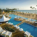 Blue Monday overleven: Dominicaanse Republiek, Sensatori Resort Punta Cana