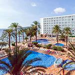 Leukste Europese eilanden: Ibiza, Sirenis Tres Carabelas & Spa