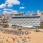 Doen aan de Algarve; overnachten in Sol E Mar