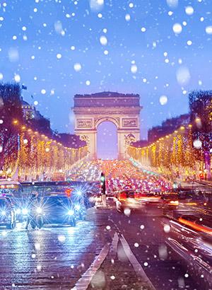 Last minute kerstshoppen: Parijs