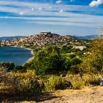 Het mooiste dorpje op Lesbos? Molyvos!