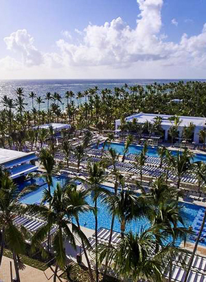 Mooiste RIU hotels Dominicaanse Republiek: Hotel Riu Bambu