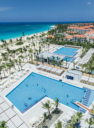 Populairste adults only hotels: Hotel Riu Republica