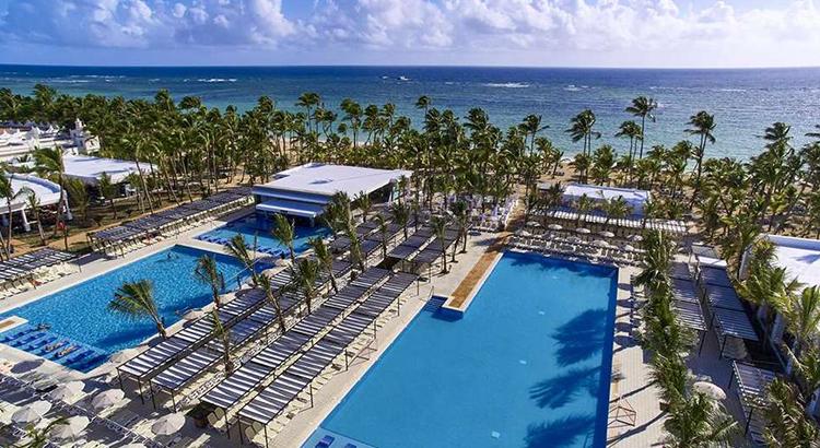 Mooiste RIU hotels Dominicaanse Republiek