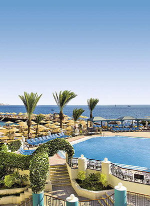 Populairste adults only hotels Egypte