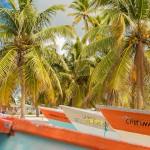 Saona, het perfecte tropische plaatje