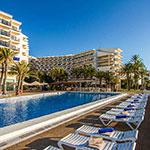 Costa Blanca met kinderen, Hotel Cap Negret