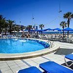 Costa Blanca met kinderen, Hotel Cimbel