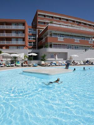 All inclusive hotels Kroatie, Hotel Laguna Albatros