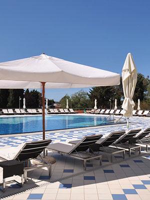 All inclusive hotels Kroatie, TUI Blue Medulin