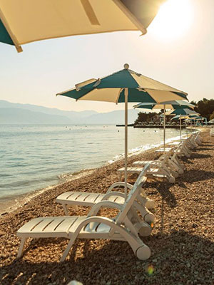 All inclusive hotels Kroatie, Sentido Kaktus Resort