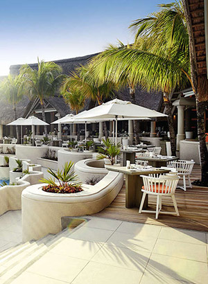 Beste all inclusive hotels ter wereld: LUX Belle Mare, Mauritius