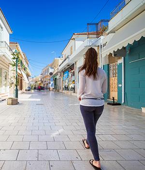 Bezienswaardigheden Kefalonia: Argostoli