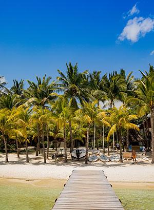 Best of Mauritius: favoriete stranden
