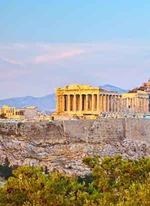 Doen in Athene, Akropolis
