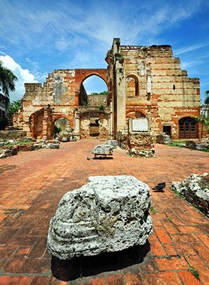 Excursies Punta Cana, Santo Domingo