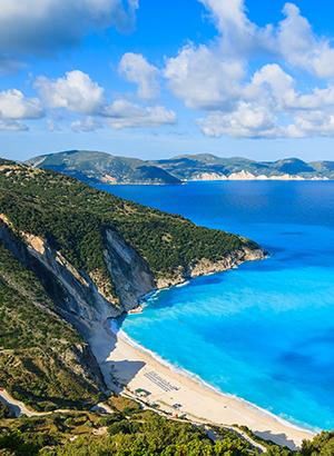 Griekse pareltjes: Kefalonia
