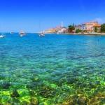 Veelzijdig, betaalbaar & zonnig! De leukste badplaatsen in Istrië