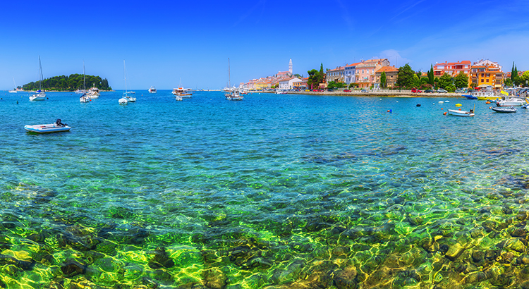 Highlights Istrië
