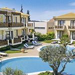Mediterranean Village Hotel & Spa Pareltjes Griekenland