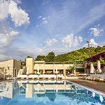 Griekse pareltjes, Atrium Hotel Skiathos