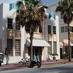 Zon in maart: Miami, Ocean Five Hotel