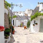 Verrassende bestemmingen 2018; Alberobello, Trulli Holiday