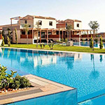 Apollonion Asterias Resort & Spa, Kefalonia