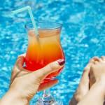 De lekkerste cocktails om in vakantiestemming te komen