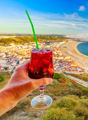 Lekkerste cocktails om in vakantiestemming te komen: sangria