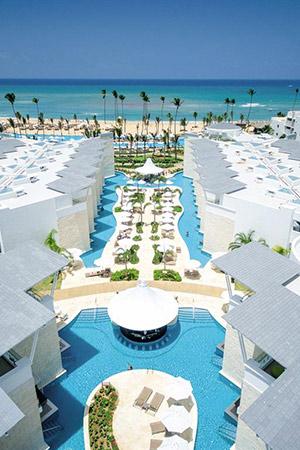 Luxe hotels Punta Cana, Dominicaanse Republiek
