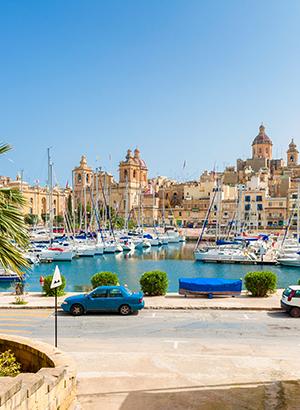 Underdog Malta: cultuur