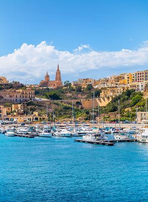Underdog Malta