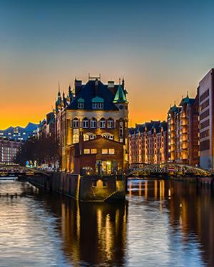 Verrassende bestemmingen 2018: Hamburg