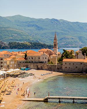 Verrassende bestemmingen 2018: Montenegro