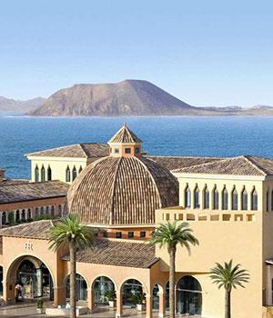 Fijne hotels, Isla de Lobos dagtrip Fuerteventura