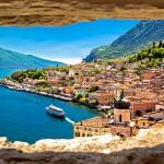 Ga je mee naar het citroenstadje Limone sul Garda?