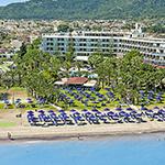 Doen op Rhodos: Trianda, Blue Horizon Resort Hotel