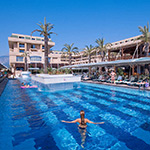 Alles over Kemer, Crystal De Luxe Resort & Spa