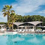Costa de Huelva, Sensimar Isla Critsina Palace