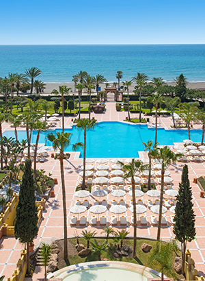 Iberostar Hotels Costa del Sol: Malaga Playa