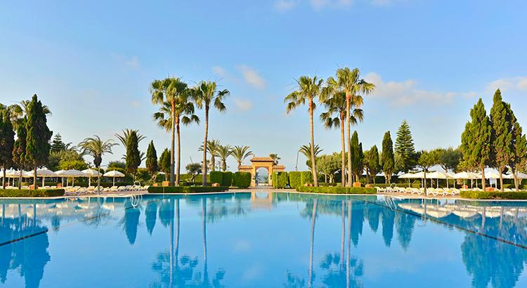Iberostar hotels Costa del Sol