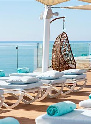 Iberostars hotel Mallorca: Iberostar Playa de Palma