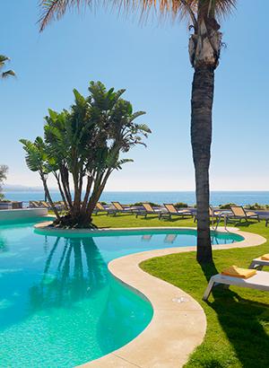 Iberostar hotels Costa del Sol: Marbella