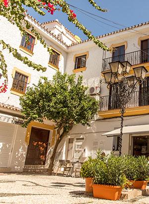 Leukste dagtripjes Torremolinos: Marbella